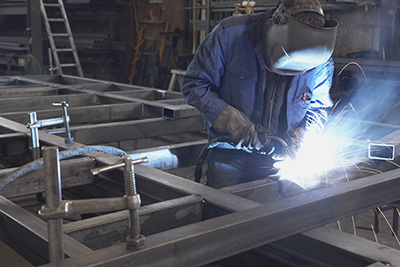 Gate Welding in California